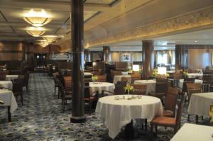 Один з 15-ті ресторанів і барів