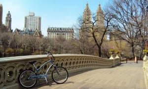 Central-park-march Bike Yorkville